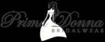 Prima Donna Bridal Logo